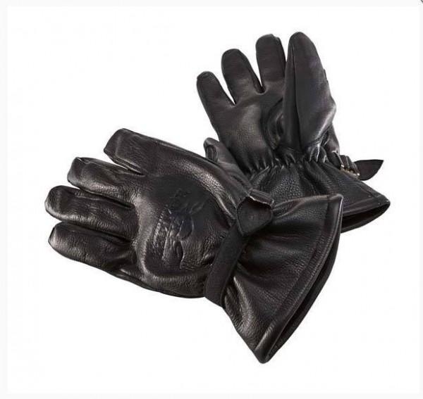 """ROKKER Gloves - """"California Insulation"""" - black"""