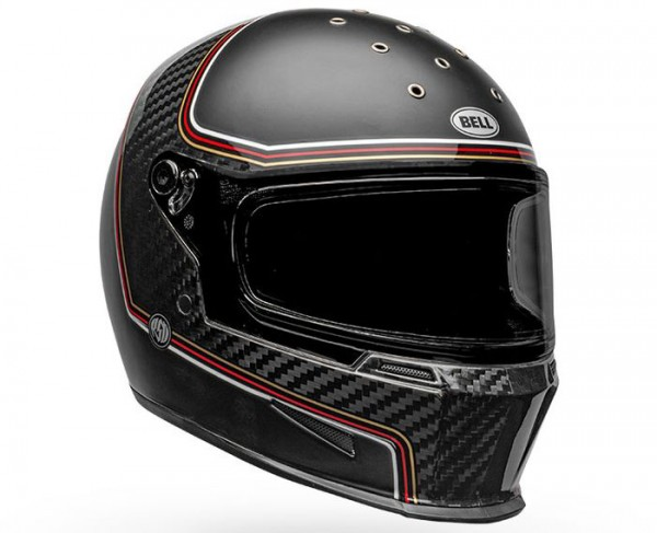 BELL Eliminator RSD The Charge Motorcycle Helmet