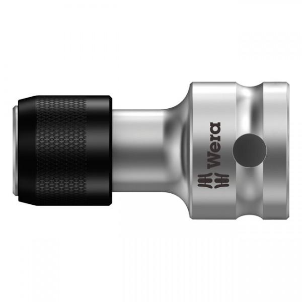 """WERA Werkzeug - """"Wera Zyklop 1/2"""" Bit-Adapter-Buchse"""" - 1/2"""" drive"""