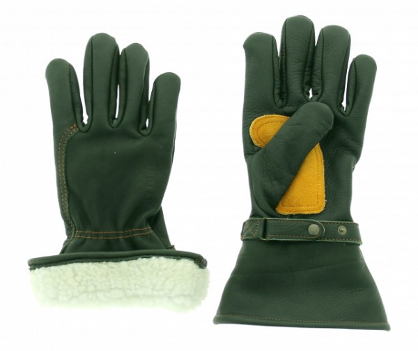 Kytone Gloves Doubles green