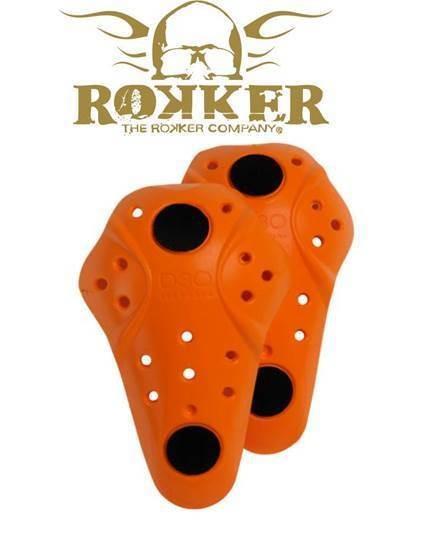 """ROKKER - """"Protektoren"""" - Jeans & Jacken"""