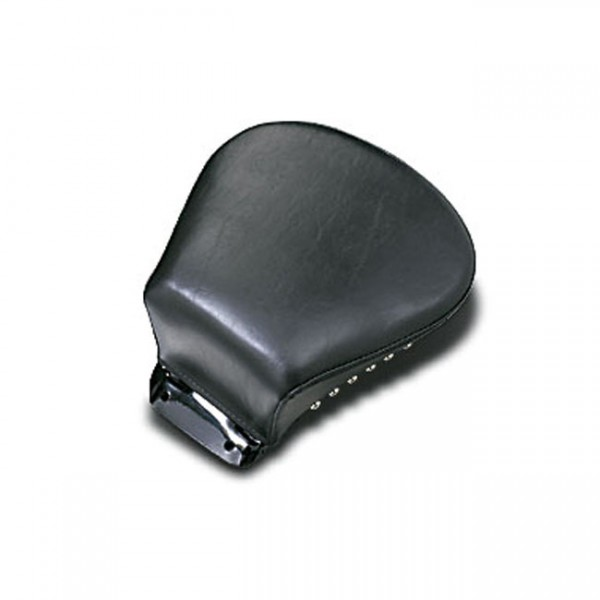 """LEPERA Sitz - """"Monterey Passenger seat. Smooth"""" - 04-05 Dyna (excl. FXDWG) (NU)"""
