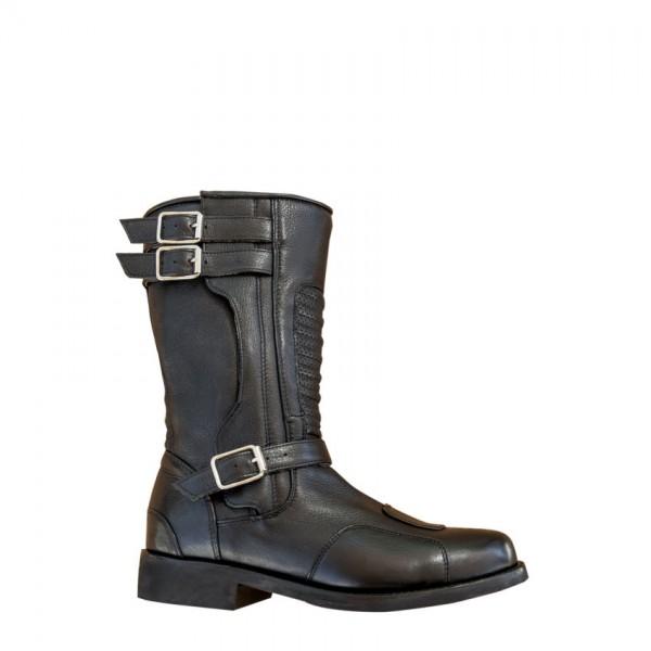 "GASOLINA Boots - ""Highwayman"" - black"