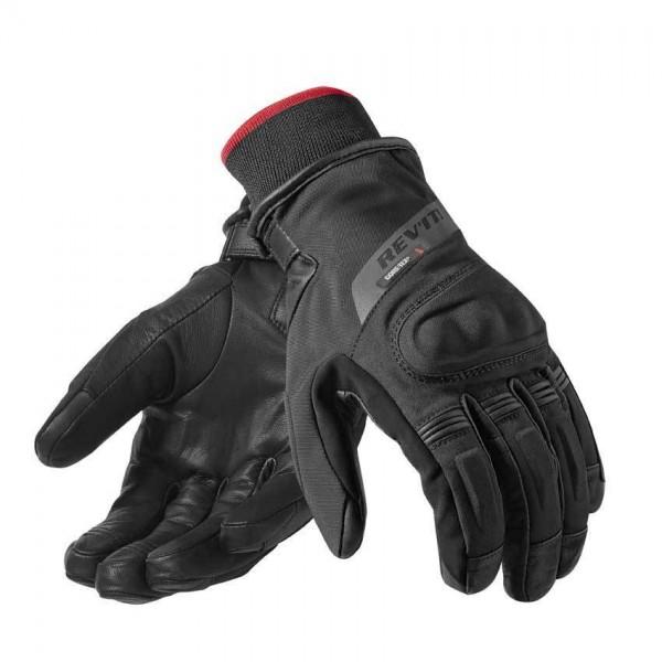 """REV'IT Handschuhe - """"Kryptonite GTX"""" - wasserdicht & warm"""