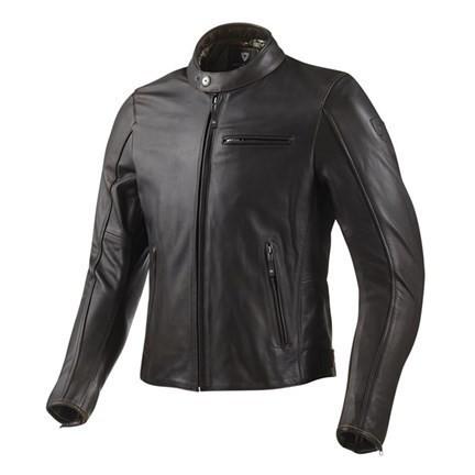"REV'IT Jacket - ""Flatbush"" - dark brown"