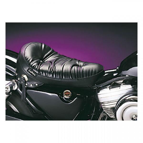 "LEPERA Sitz - ""Sanora solo seat. Regal Plush with skirt"" - 79-81 XL(NU)"