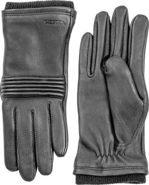 Hestra Gloves Isa black