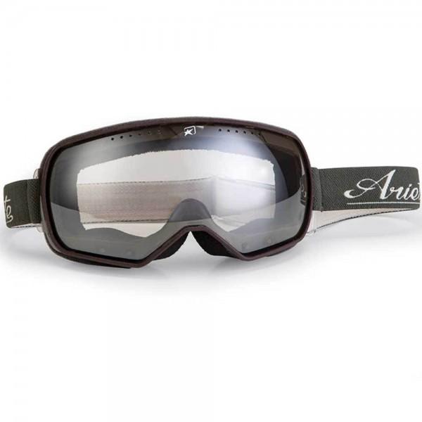 "ARIETE Goggles - ""Feather MVC"" - photochrome"
