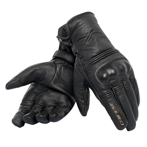 "DAINESE Gloves - ""Corbin D-Dry"" - waterproof, black"