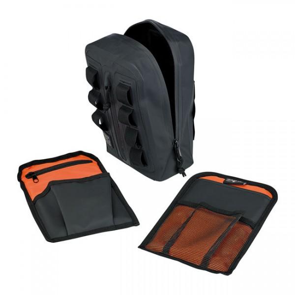 BILTWELL Handlebar Bag EXFIL-3 black