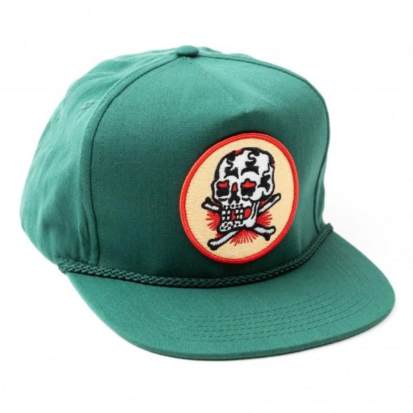 INDESTRUCIBLE MFG Hat Skull
