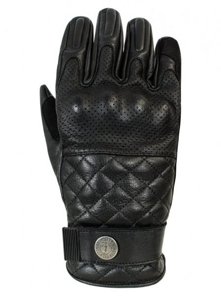 """JOHN DOE Gloves - """"Tracker"""" - black"""