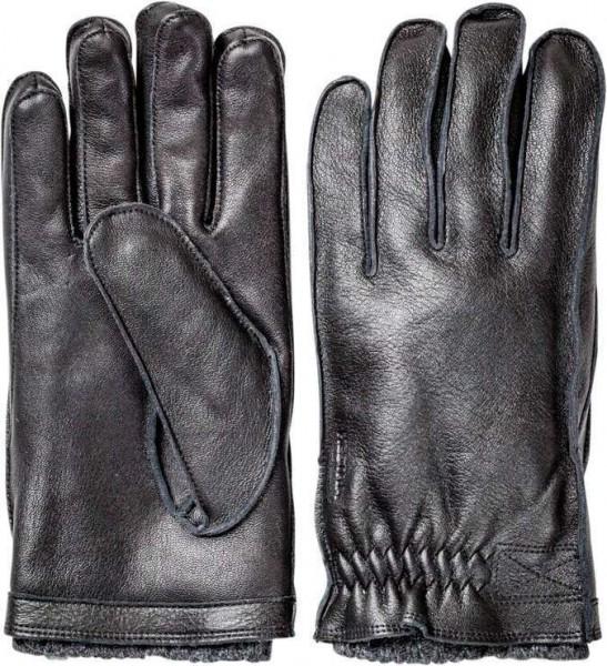 "HESTRA Handschuhe - ""Gagnef"" - schwarz"