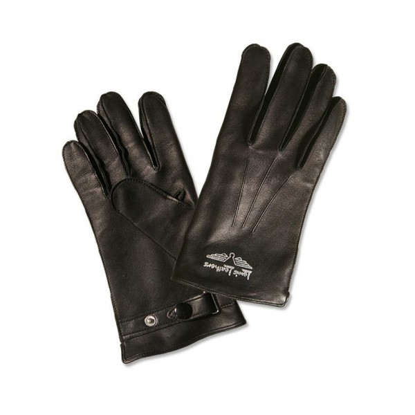 """LEWIS LEATHERS Gloves - """"810 Unlined"""" - black"""