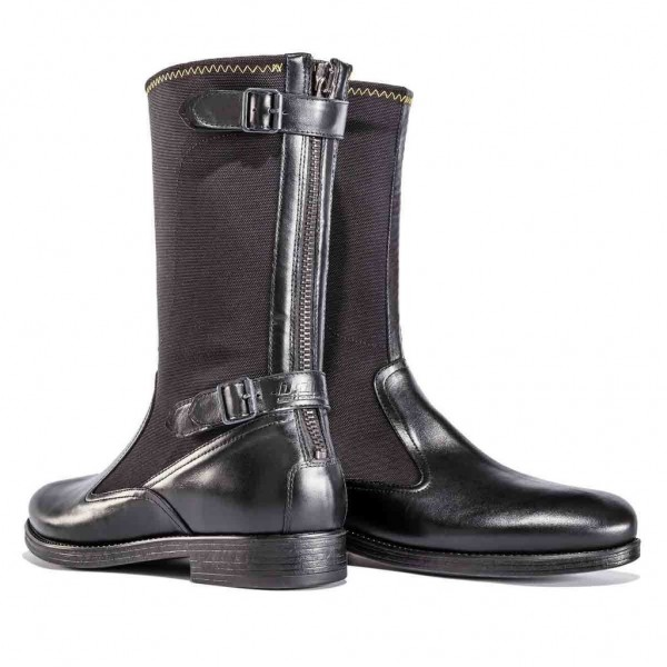 """DAINESE 72 Motorcycle Boots - """"Stone 72"""" - black"""