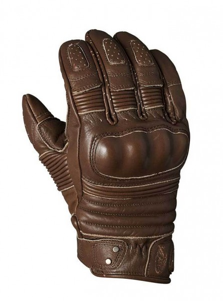 """ROLAND SANDS Handschuhe - """"Berlin"""" - braun"""