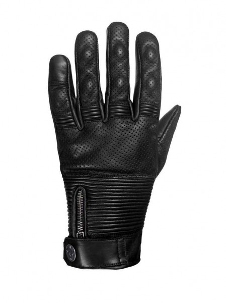 """JOHN DOE Gloves - """"Rush XTM"""" - black"""