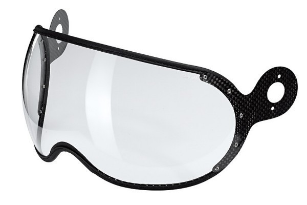 MOMO DESIGN - replacement visor - transparent