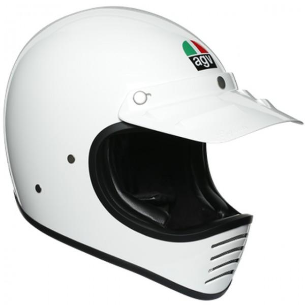AGV X101 White