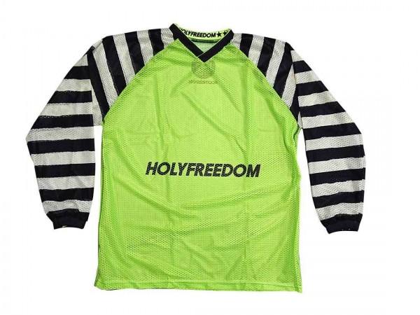"HOLY FREEDOM Jersey - ""Leprechoun"""