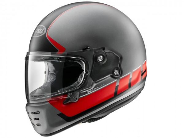 ARAI Concept-X Speedblock Red