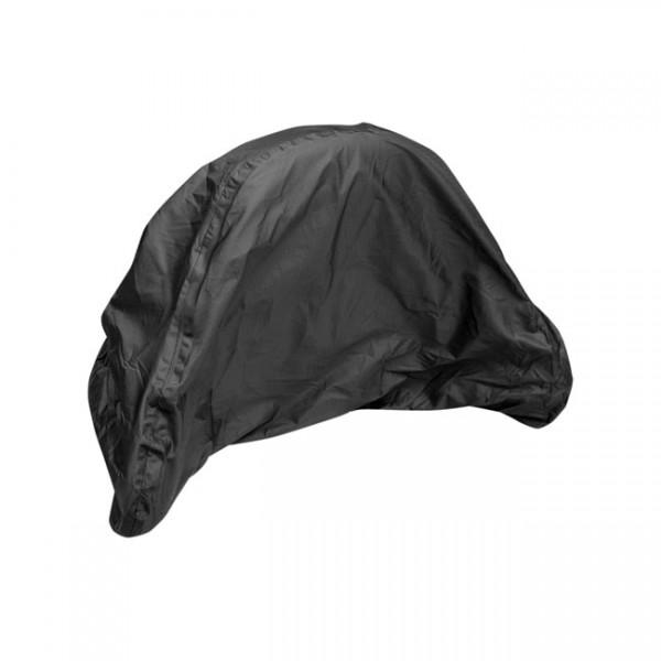 """MUSTANG Sitz - """"Mustang rain cover passenger backrest plain black"""" - 01-17 Honda Gold Wing GL1800"""