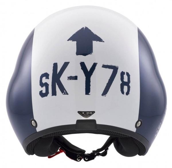 DIESEL Hi-Jack SK-Y-78 von AGV blau-weiss