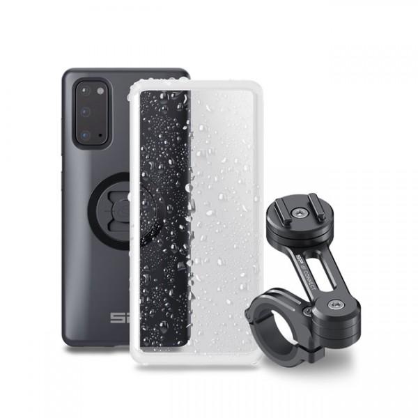 SP CONNECT Handyhalterung Moto-Bundle Samsung S20