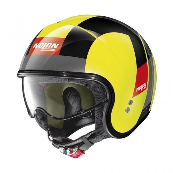 """NOLAN N21 - """"Spheroid Led Yellow 80"""" - ECE"""