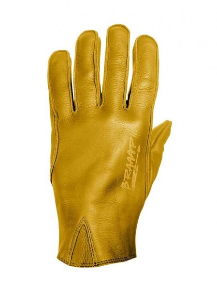 "JOHN DOE Handschuhe - ""Ironhead Yellow"" - gelb"