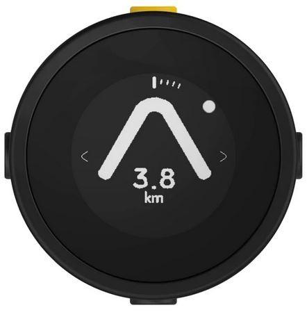 BEELINE Moto Navigation in black