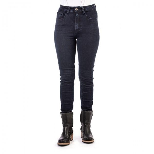 ROKKER Rokkertech High Waist Slim Womens Jeans