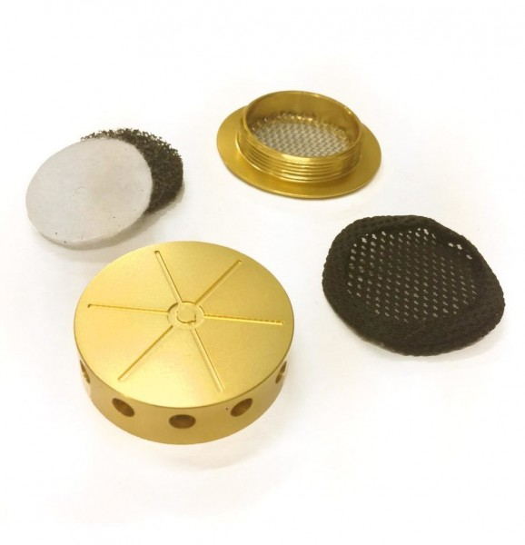 """HEDON Hannibal - """"Carbon Filter"""" - Replaceable Filter"""