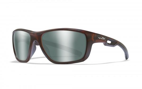 Wiley X Glasses Aspect Polarised Green