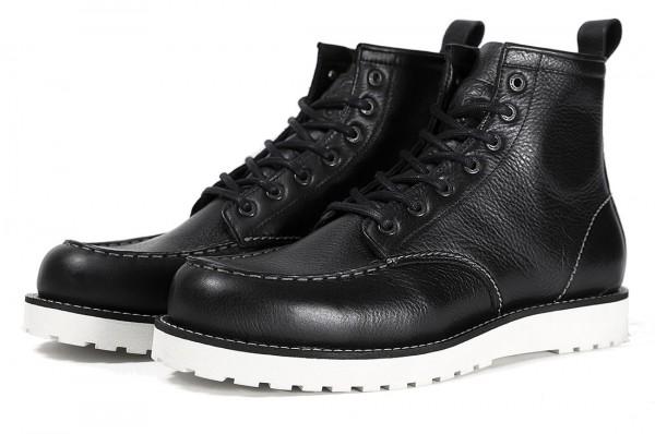 John Doe Boots Rambler Black