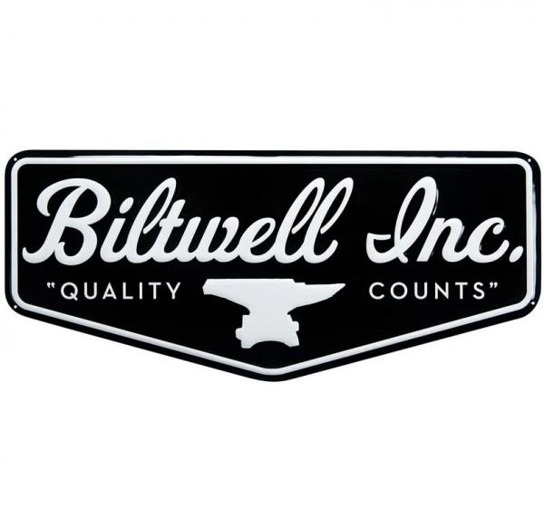 BILTWELL Shop Sign