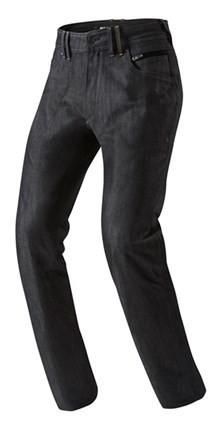 "REV'IT Jeans - ""Memphis H2O"" - wasserdicht dunkelblau"