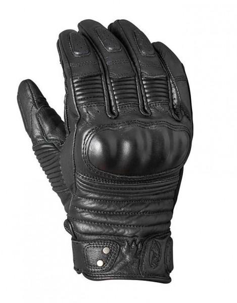 "ROLAND SANDS Gloves - ""Berlin"" - black"