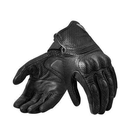 """REV'IT Handschuhe - """"Fly 2"""" - schwarz"""