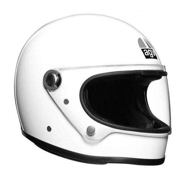 AGV X3000 Weiß