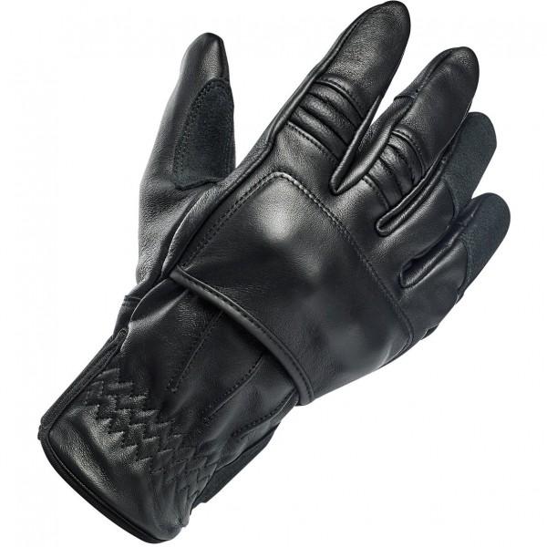 """BILTWELL Handschuhe - """"Belden"""" - schwarz"""