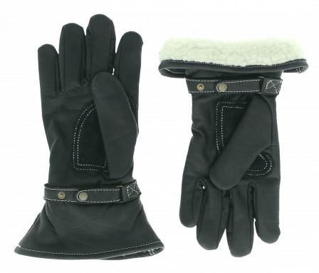 Kytone Gloves Doubles black