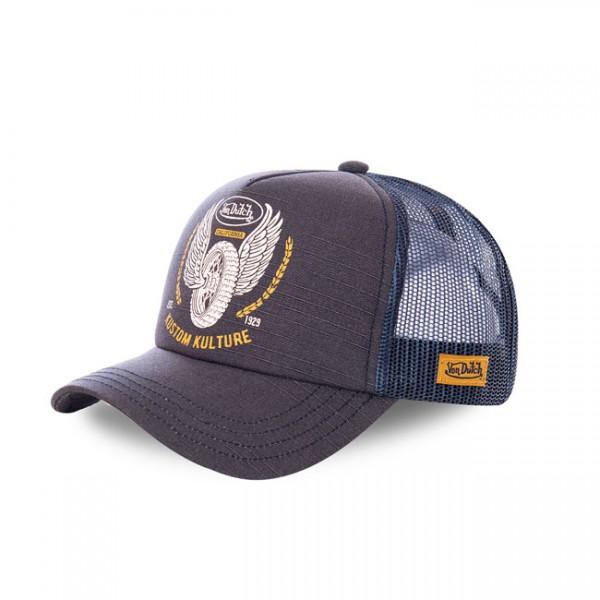 VON DUTCH Trucker Hat Crew10
