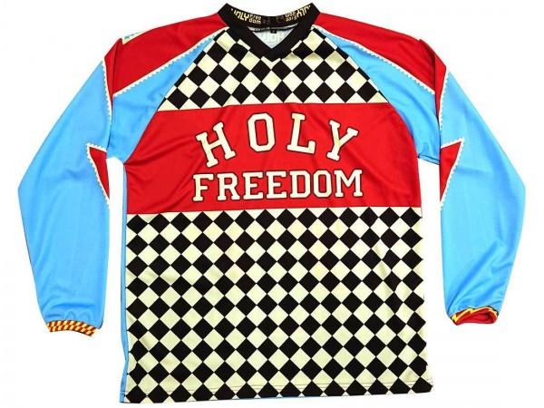 "HOLY FREEDOM Jersey - ""Settantasette"""