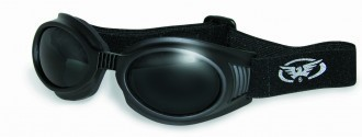 """GLOBAL VISION - """"Wind Pro 3000"""" - goggles"""