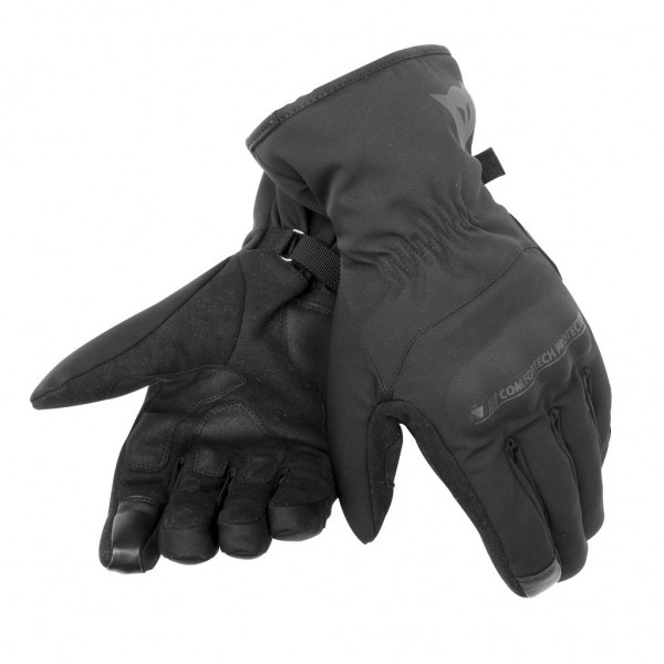 Dainese Gloves Alley D-Dry waterproof