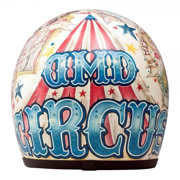 DMD Jethelm Vintage Circus