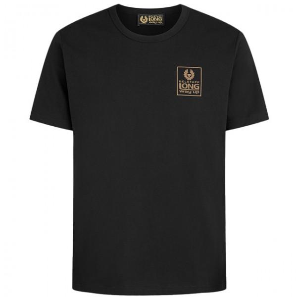 BELSTAFF T-Shirt Long Way Up