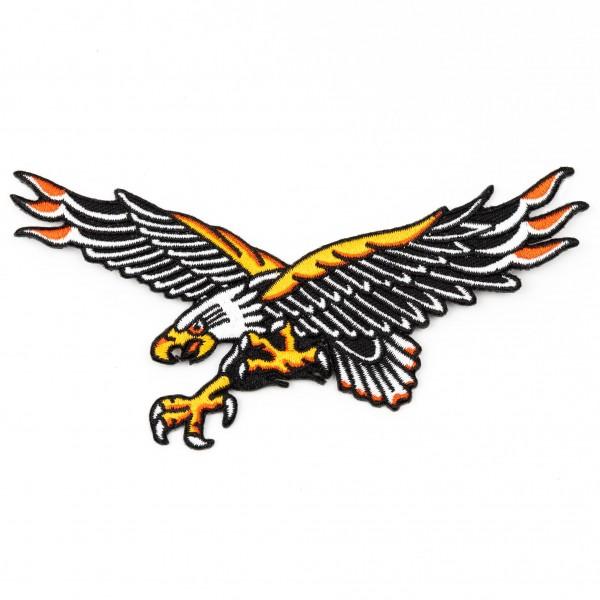 INDESTRUCTIBLE MFG Aufnäher The Eagle