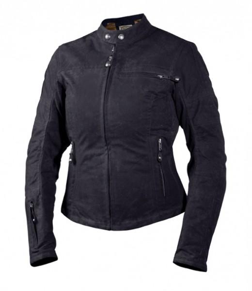 "ROLAND SANDS Women's Jacket - ""Vada"" - black"